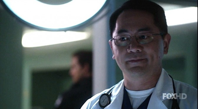Keisuke Hoashi. Rosewood.