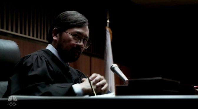 Keisuke Hoashi. Law & Order True Crime. The Menendez Murders.